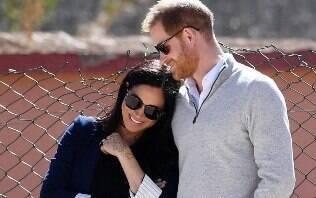 Para agradar Família Real, Meghan Markle impedirá seu pai de conhecer o bebê