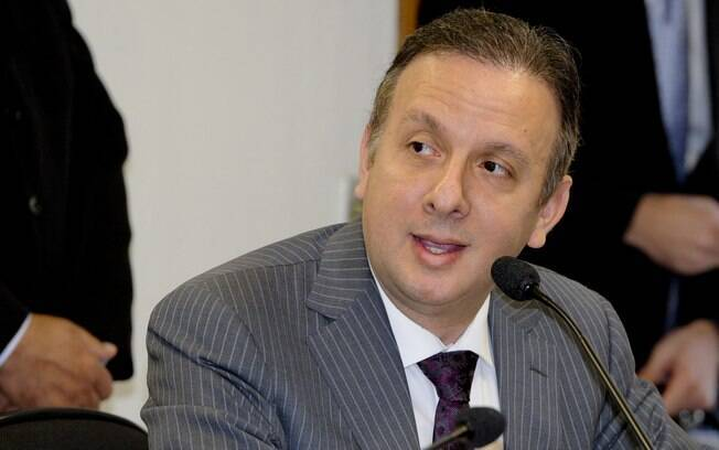 O deputado Aguinaldo Ribeiro (PB) é indicado do PP para a comissão do impeachment.. Foto: Fotos Públicas