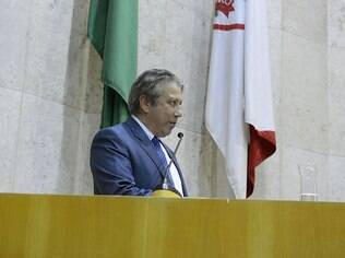 Covas Neto: proposta reduz multa para R$ 1 mil