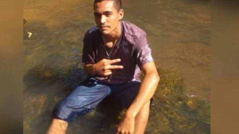 Mateus dos Santos Sousa foi morto por vingança, segundo a polícia