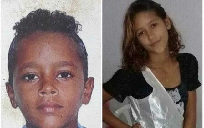 Padrasto é preso após matar crianças de 11 e 13 anos a facadas, em Pernambuco