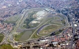 Doria garante que GP do Brasil de Fórmula 1 não vai sair de Interlagos