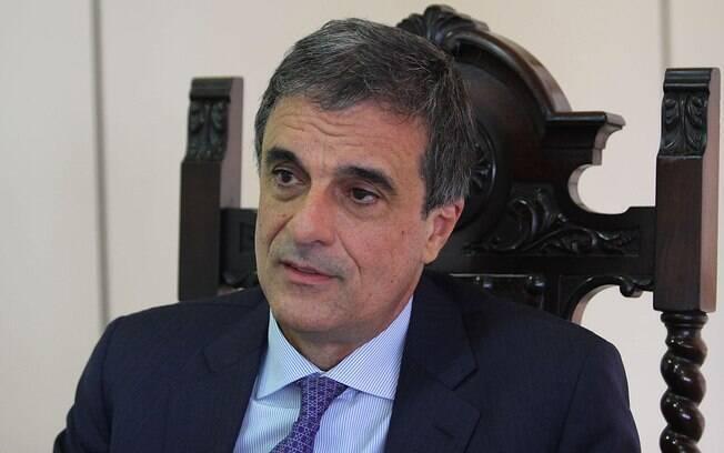 Petista é atualmente o ministro mais próximo da presidente Dilma Rousseff