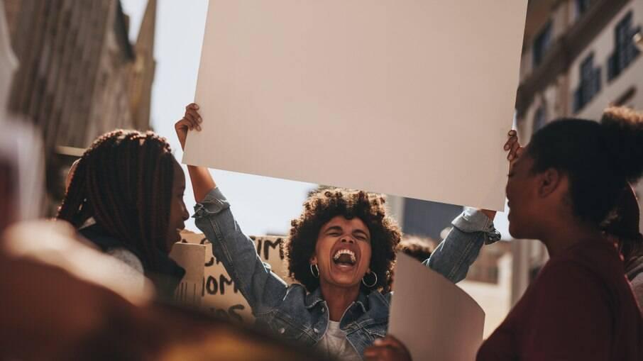 Em 2020, as pessoas devem protestar mais por mudanças em meio à um ano político conturbado