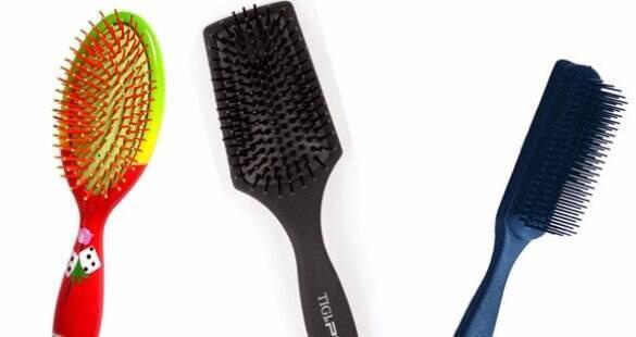Escova de cabelo: como escolher o modelo ideal para cada tipo de fio