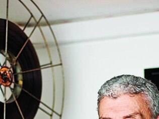Ativo. Rufino Gomes exerce sua profissão atualmente no Cine Humberto Mauro, no Palácio das Artes
