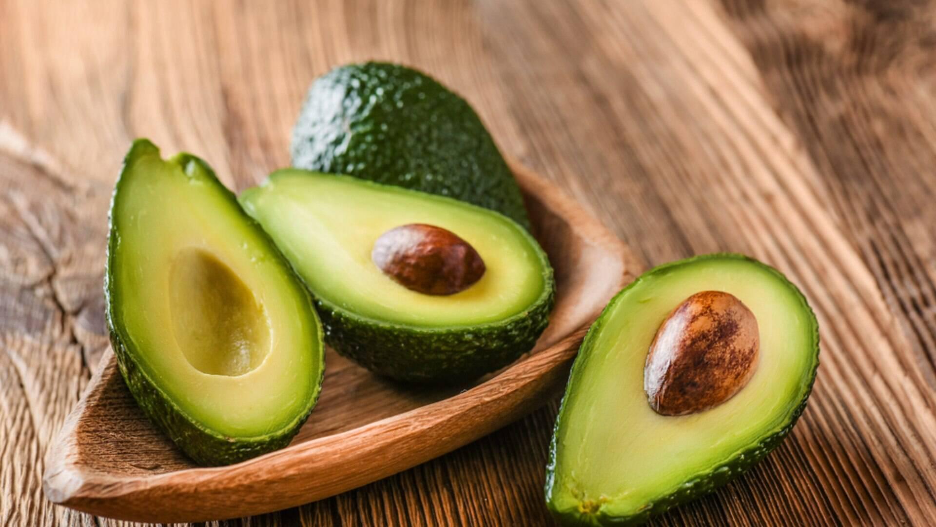 Vilão? Abacate tem 'gordura boa' e ajuda a perder peso ...