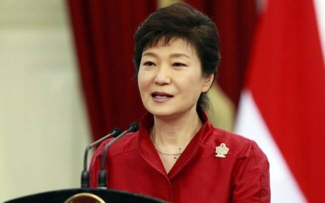 Park Geun-hye, ex-presidente da Coreia do Sul é foi condenada a 24 anos de prisão por uma corte do Seul