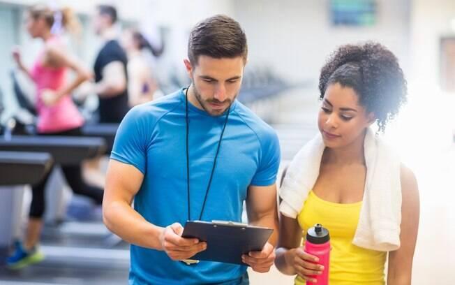 Garantir uma boa orientação profissional é fundamental quando o assunto é amamentação e exercícios físicos