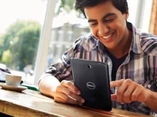 Produtos da Dell e da Samsung virão com apps da Microsoft pré-instalados