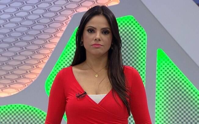 Carina Pereira, apresentadora demitida da Globo revela assédio na emissora
