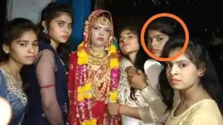 Noiva morre durante preparativos para o casamento e marido se casa com a irmã