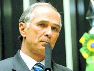 Antônio Andrade confirmou ontem que deixará ministério neste mês