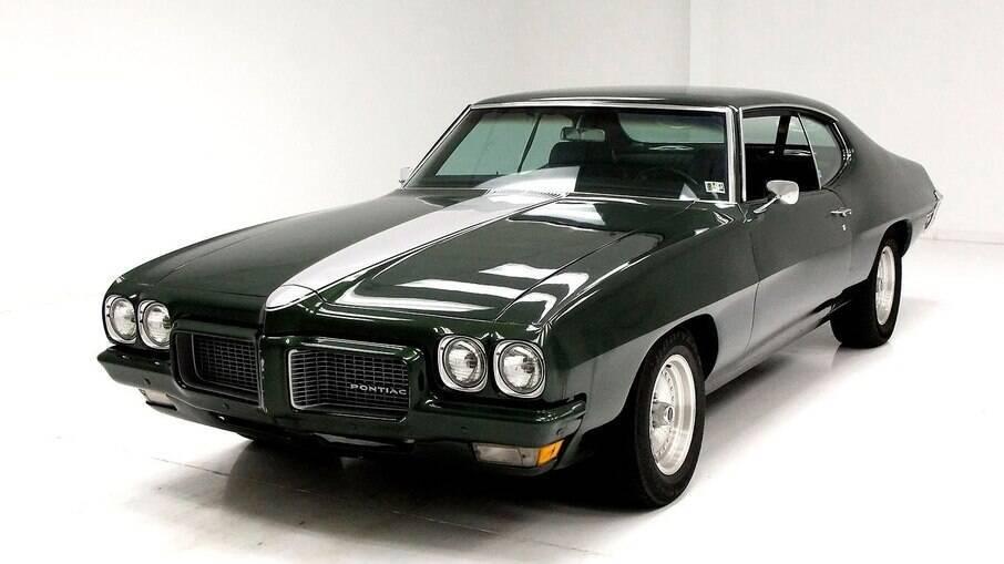 O nome pegou tão bem que em toda a trajetória da Pontiac, surgiram outras versões com a nomenclatura