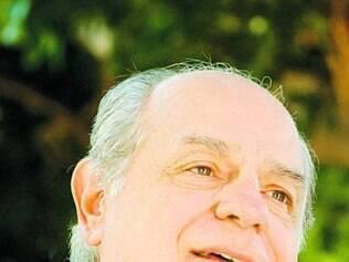 Pimenta da Veiga.    Candidato tucano tem 21% das intenções de voto