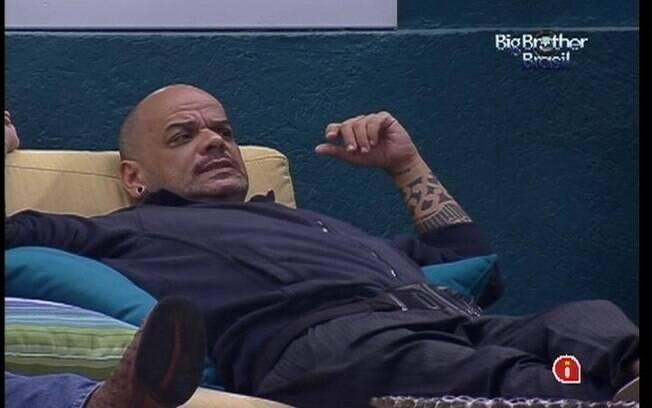João Carvalho fala de suas impressões e seus critérios de votação