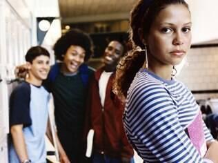 O bullying é um problema significativo entre os jovens dos Estados Unidos