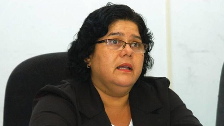 Janira Rocha foi condenada pela prática de rachadinha enquanto foi deputada estadual no Rio de Janeiro, entre 2010 a 2014