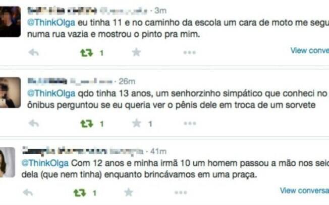 Comentários pedofilos publicados no Twitter sobre participante do MasterChef Jr.