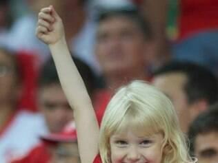 Crianças têm acesso livre para Inter x Atlético-PR, neste sábado, no Beira-Rio.