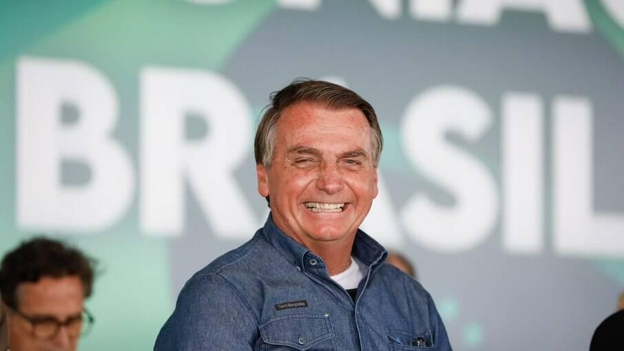 Bolsonaro defende que ministros do STF sejam