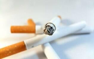 Governo estuda diminuir a tributação de cigarros fabricados no País