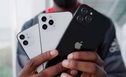 Receita faz leilão com iPhone por R$ 360 e PC por R$ 200