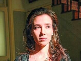 Personagem de Marjorie Estiano vai se despedir da trama virgem