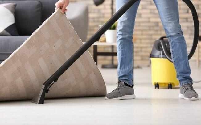 Os homens até estão fazendo mais tarefas domésticas, mas ainda não dedicam o mesmo tempo que as mulheres