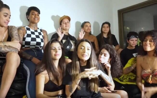 Grupo Sapatour criticou o MTV Miaw