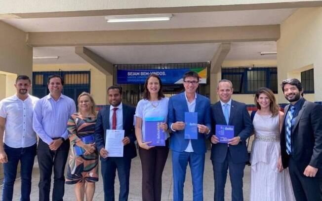 Instituto Êxito de Empreendedorismo assina acordo com governo de Pernambuco