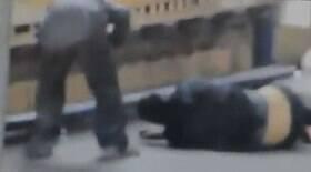 Ladrão furta homem caído que sofria mal súbito em Tatuapé