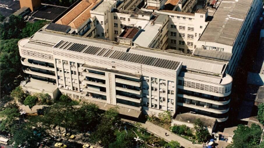 Hospital Universitário Pedro Ernesto HUPE