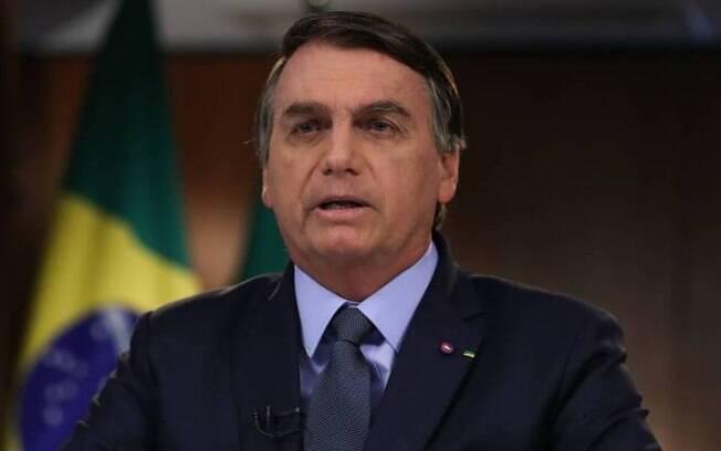 'Acabei com a Lava Jato, porque não há mais corrupção no governo', diz Bolsonaro