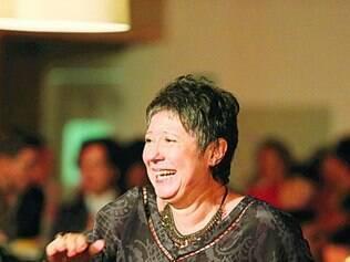 Direção. Silvana Garcia levou para casa o prêmio de melhor direção no Prêmio Shell