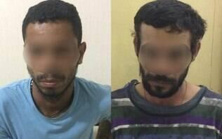 Fugitivo sofre roubo, procura polícia e acaba preso com ladrão no interior de SP