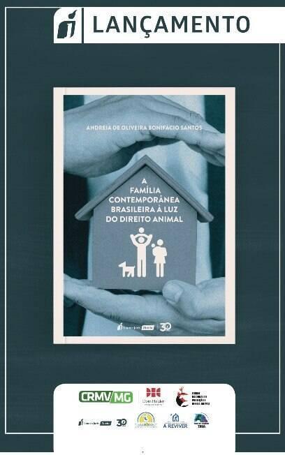 livro sobre direito animal