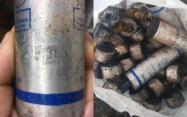 Bombas de gás utilizadas pela PM em protesto na Alesp tiveram sua data de validade raspada, afirma deputada