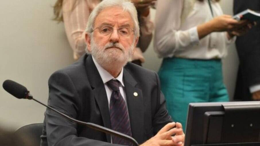 Deputado federal Ivan Valente (PSOL-SP)