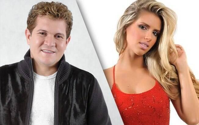 Thábata Mendes e Ximbinha rompem a parceria