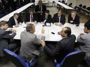 Grupo de estudos debate situação financeira de clubes brasileiros