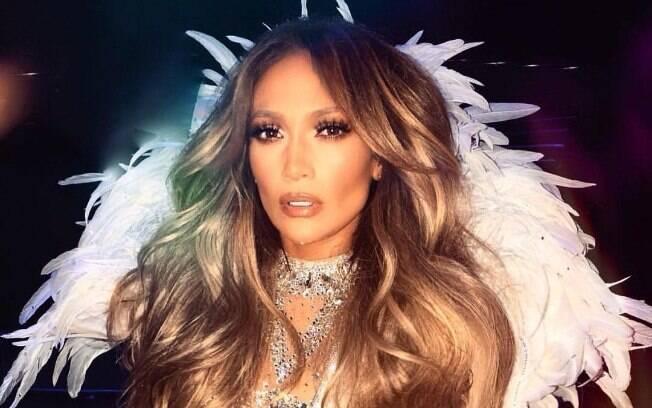Jennifer Lopez ganhou cachê milionário em residência em Las Vegas