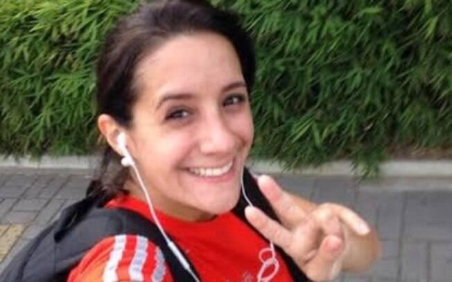 A coordenadora de segurança do trabalho Raquel Couto: economia de tempo com exercícios