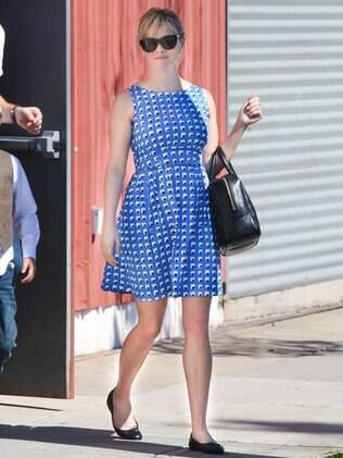 Reese Witherspoon estaria grávida de 12 semanas
