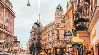 Viena também é lar do parque de diversão mais antigo de todos