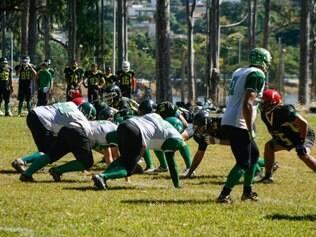 Uberlândia Lobos quer vencer para começar a ter chances de classificação
