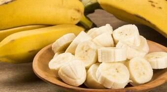 Aprenda 5 receitas do bolo de banana