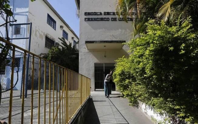 Prefeitura do Rio abriu as escolas no dia 10 de agosto apenas para o expediente administrativo