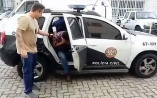 Engenheiro da Petrobras é preso em flagrante suspeito de pedofilia