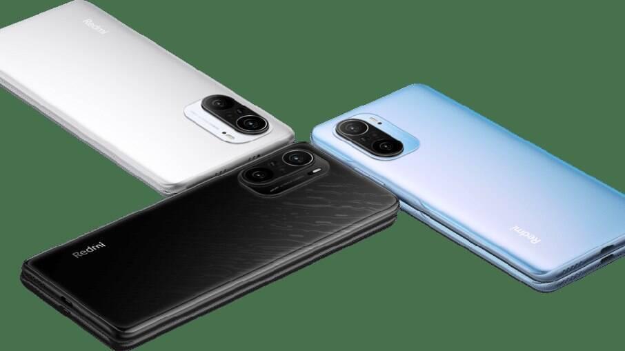 Xiaomi lança linha Redmi K40
